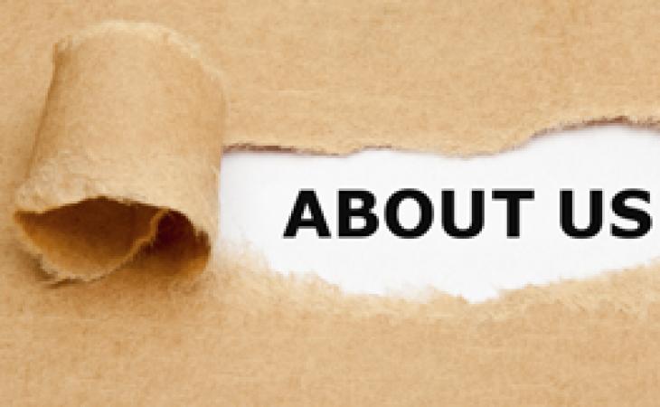 """איך לכתוב עמוד """"אודות"""" שמעורר אמון ומעודד מכירות"""